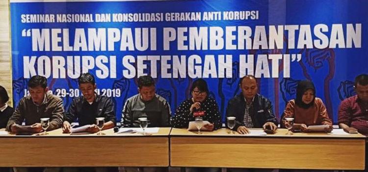 Komunike Bersama: Konsolidasi Nasional Koalisi Masyarakat Sipil Indonesia