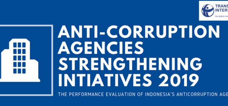 Anti Corruption Agencies Assessment Phase II