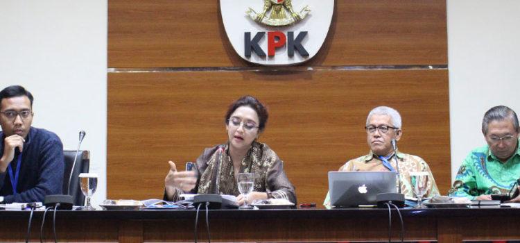 TII: KPK yang Mandiri dan Independen Mutlak Dibutuhkan