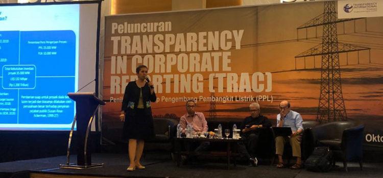Saatnya Pemerintah, PLN dan Korporasi Mencegah Korupsi