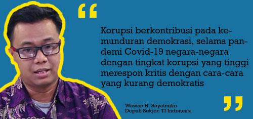 Wawan Suyatmiko